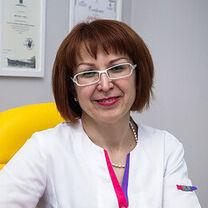 Ризванова Асия Рашитовна