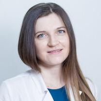 Миронова Анастасия Сергеевна