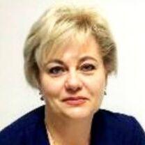 Рогозина Ольга Анатольевна