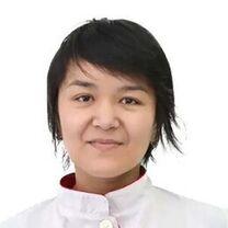Закарина Алия Жолдыбаевна