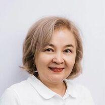 Толукпаева Арай Кулумбековна