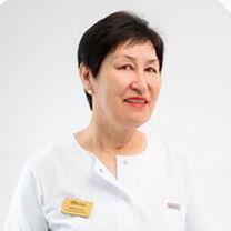 Уразалина Клара Муратовна
