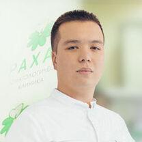 Халилов Имяржан Адылжанович
