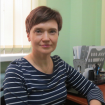Орловская Ольга Вячеславовна