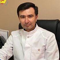 Жунусов Ержан Сейтполович