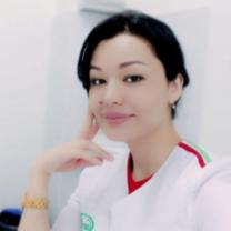 Хакимбекова Нигора Тахиржановна