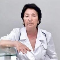 Таирова Зухра Ташхановна