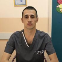 Каримов Алихан Садыкович