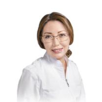 Исембаева Камила Ануаровна