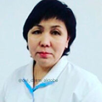 Лепесова Шолпан Сахиевна