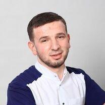Сеидов Вусал Сехран оглы