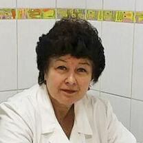 Лупинина Татьяна Александровна