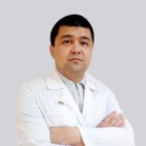 Жайлганов Азамат Абикенович