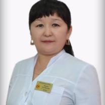 Шайхиева Сауле Маратовна