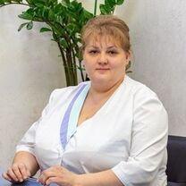 Забирова Мария Александровна