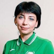 Приходько Татьяна Михайловна