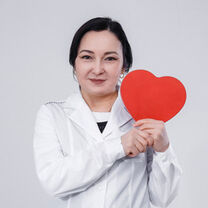 Тлеубердиева Фрида Нуркасеновна