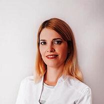 Тимофеева Елена Борисовна
