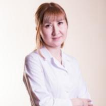 Хасенова Мадина Рахимбековна