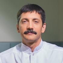 Ильинский Сергей Ервандович