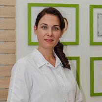 Маринина Елена Александровна