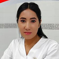 Акимбаева Гульнара Жанатовна