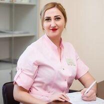 Оспанова Анастасия Секеновна