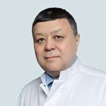 Хайрли Гафур Зинурович