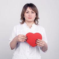 Досанова Алла Михайловна