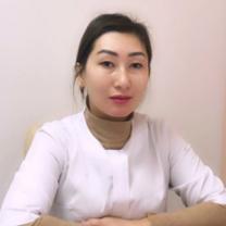 Алибаева Арай Алимжановна