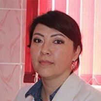 Тубулбаева Салтанат Ахмеджановна