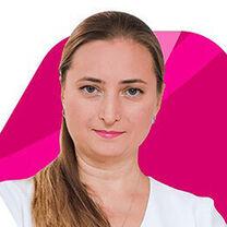 Занилова Валентина Сергеевна