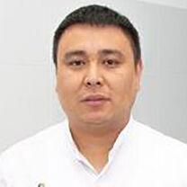 Миралиев Мейрамбек Тимурович