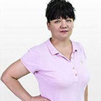 Панку Наталья Ивановна