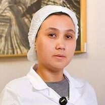 Шунаева Жаныл Бахтыгалиевна