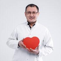 Альмежанов Саят Дуйсенбекович