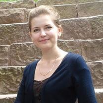 Булгакова Ольга Григорьевна
