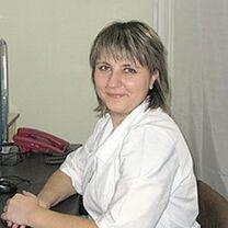 Кузьминова Наталья Александровна