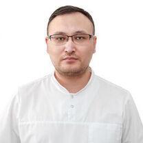 Разаев Асет Бакытович