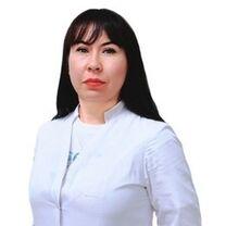 Конюхова Евгения Николаевна