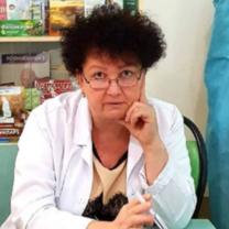 Чуприна Алла Павловна