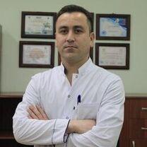 Абдижамилов Бабур Мехманкулович