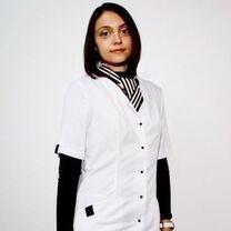 Федянина Юлия Андреевна