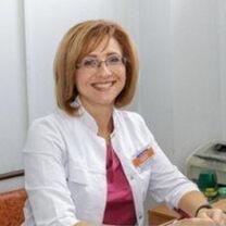 Белая Елена Валерьевна