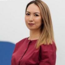 Шорманова Ляйля Жансултановна