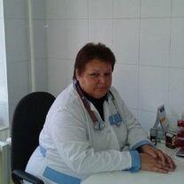 Грюмова Людмила Александровна