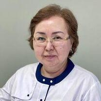 Ишанова Гульнара Рустембековна