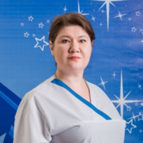 Курачова Юлия Музафаровна
