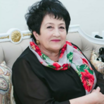 Черницына Вера Викторовна
