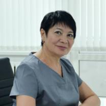 Абдоллакызы Аксара Абдоллаевна